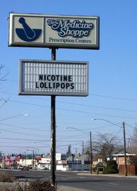 Lollipop_sign