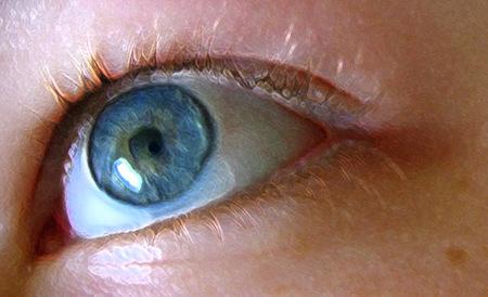 My_eye_closer